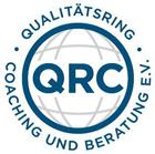 Bild QRC, job-konzept Zertifikate