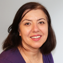 Yildiz Hinz, job-konzept, Kompetenzteam Flüchtlinge und Migranten