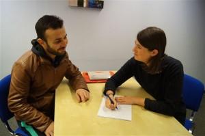 Weiterbildung Integrations-Coach bei job-konzept Berlin