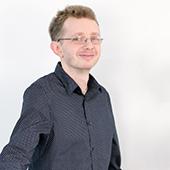 Team Datenschutzbeauftragter Alexander Reiß
