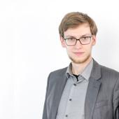 Team Assistent Geschäftsführung Christian Aust