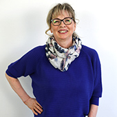 Heidi Tello/Porträtfoto unter der Rubrik dozenten und coaches