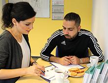 Interkulturelles Kompetenztraining – während des Coachings